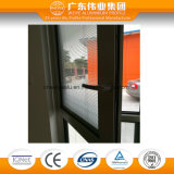 65 Series Heat Insulation Aluminum Casement Window Aluminum Screen Window