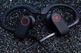 Auricular sin hilos estéreo de Bluetooth de la nueva música del estilo 2017 con el micrófono