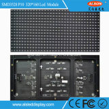 SMD3528 P10 LED Display Signs Módulo