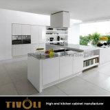 부엌 식품 저장실 디자인 홈 부엌 가구 (AP040)에서 건축되는 2 PAC