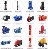 D-horizontale zentrifugale mehrstufige elektronische Pumpen-Wasser-Pumpe