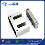 Железное ядро трансформатора слоения кремния цены по прейскуранту завода-изготовителя стальное Ei