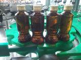 Macchina imballatrice di riempimento del succo di frutta della bottiglia di vetro di Monoblock di capacità elevata di Full Auto