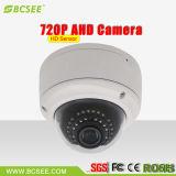 """1/3 do """" de câmera do IP da abóbada CMOS 720p 1.0MP (BIP13G-CR30)"""