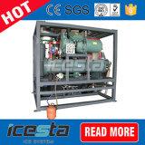 Icesta 3t/Tons Gefäß-Eis-Maschine mit langer Lebensdauer