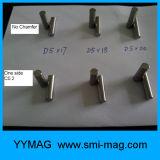 De Permanente Magneet AlNiCo van de zeldzame aarde 5 Magneten voor de Bestelwagen van de Gitaar