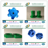 CNC Onderdelen geanodiseerd in verschillende kleuren