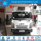China Manufacturer Supply JAC Refrigerated Truck, Freezer Truck