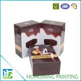 관례에 의하여 인쇄되는 마분지 인형 포장 상자