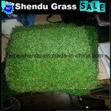OEM produzindo o gramado artificial 25mm da grama com 170stitch