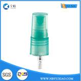 pulverizador fino colorido da névoa de 0.3cc PP para o cosmético (YX-8-15)