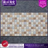 Fabricante del azulejo de la pared de Foshan 300*600 África del surtidor de Alibaba China