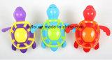 Plastikbaby spielt Bad-Spielwaren für Kind-Wind-Sprung-Plastikspielwaren