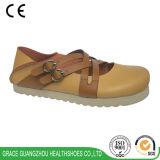 優美の整形治療用靴の二重目的女性の心地よい靴