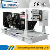 avec le groupe électrogène diesel de l'engine 60kVA de Perkins