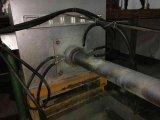 Großer Durchmesser-horizontale kontinuierliche Druckguss-Maschine