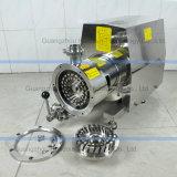 Stahlpflanzenöl-Übergangspumpen-bewegliche Emulsion-Pumpe