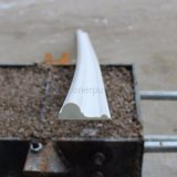Techo Hn-8607 del poliuretano de silla que moldea del carril del moldeado de la cornisa decorativa de la PU