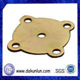 Высокая точность OEM/ODM штемпелюя латунную шрапнель