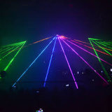 3W Laserlicht-System für Hochzeit, Ereignis, DJ und Disco