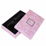 Коробка популярного дух картона типа ящика упаковывая бумажная