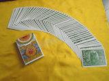 Покер 100% PVC Pokemon изготовления поставщика Yh10