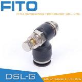De Pneumatische Montage van het Controlemechanisme van de Snelheid van SL van de Fabriek van China