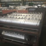 Fabricación de aluminio del disco de la embutición profunda