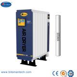 Secador industrial regenerative dessecante externamente Heated do ar da adsorção (ar da remoção de 2%, 10.6m3/min)