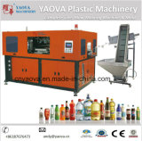 Machines en plastique de machine de coup de bouteille d'animal familier de 3000ml 2-Cavity