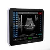 Ce keurde de Medische Touchscreen van het Product Digitale Scanner van de Ultrasone klank goed