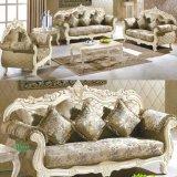 Gewebe-Sofa für Wohnzimmer-Möbel