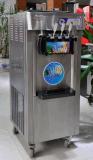 Мороженное подачи нержавеющей стали индустрии изготовления мягкое делая машину с высоким качеством