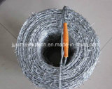 Hot-Ined Galvanized Razor Barbed Wire / Barbed Wire for Fence