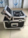Машина тумана помоха Nj-600W 600W влияний этапа для освещения DJ/Disco/Stage/KTV/Nightclub/Wedding
