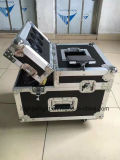 DJ/Disco/Stage/KTV/Nightclub/Weddingの照明のための段階効果のNj-600W 600Wの霞の霧機械