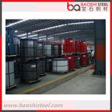 Bobine matérielle de feuille roulée par ASTM d'acier inoxydable de carbone d'approvisionnement