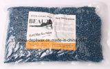 La cera dura blu scuro di Azulene appallottola la cera depilatoria per l'inceratura brasiliana