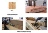 Буровой наконечник пункта Бит-Brad сверла Twis Woodworking