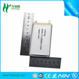 Batería recargable de alta capacidad Lipo 4ah 8ah 10ah 12ah Cells