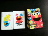 Custom Deisgn Paper Playing Cards com Holder / Poker Cards