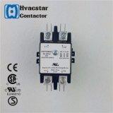 UL 열거된 HVAC 접촉기 Dp 접촉기 에어 컨디셔너 접촉기 명확한 목적 접촉기