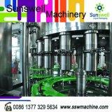 Automatische het Vullen van de Eetbare Olie Machine/Bottellijn