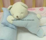 Cute and Soft 2 en 1 Baby Sleeping Toy