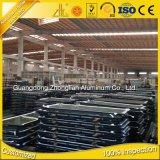 OEM van de Levering van de fabriek ODM de Uitdrijving van het Aluminium geeft het Kanaal van het Aluminium E voor Venster en Deur gestalte