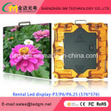 Pantalla / Alquiler de pantalla / LED SMD LED de alquiler HD P4 P5 P6 P8 P10 al aire libre Pantalla LED