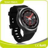 3G Viene con Android 5.1 del sistema WIFI tarjeta SIM Bluetooth GSM podómetro del ritmo cardíaco del reloj del GPS