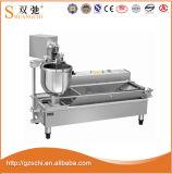 高品質販売のための商業自動ドーナツ機械