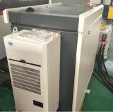 交換パレット(FLX3015-1500W)が付いている1500Wファイバーレーザー機械