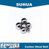 bola de acero con poco carbono de 9.525m m para el rodamiento